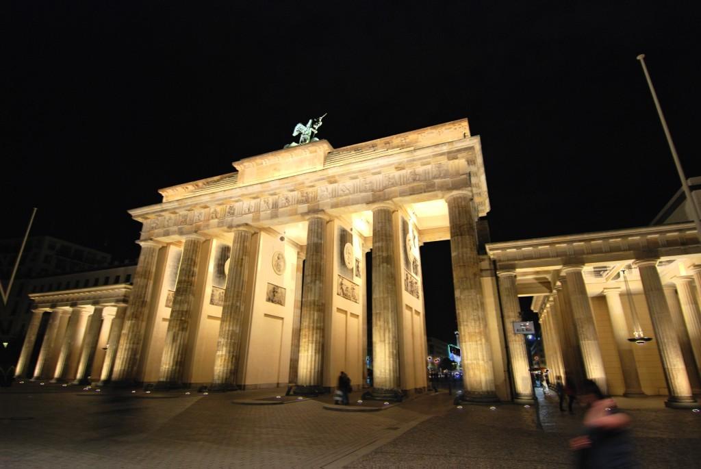 Berlin Arc