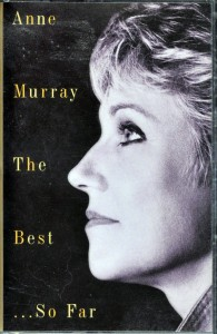 Anne Murray The Best So Far