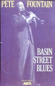 Pete Fountain Basin Street Blues