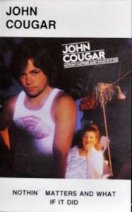 John COugar Mellencamp
