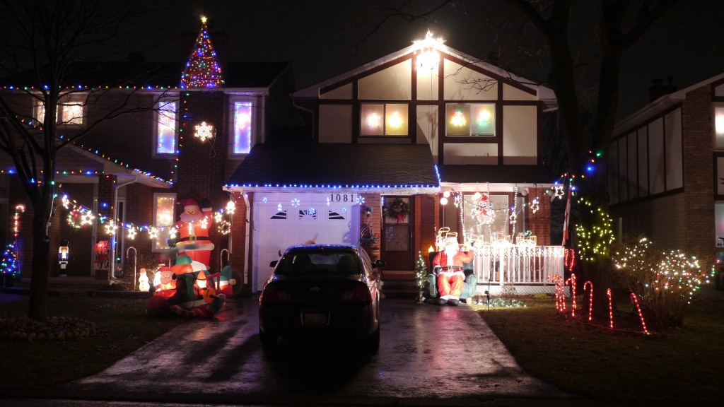 Where To Buy White Christmas Lights