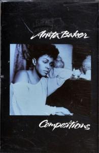Anita Baker Compositions