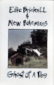 Edie Brickell & the New Bohemians Ghost of Dog