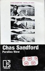 Chas Sandford Parallax View