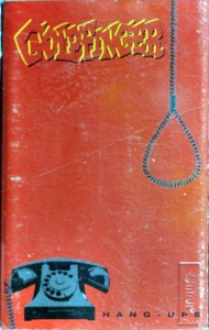 Goldfinger Hang-ups